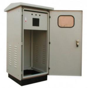 vỏ tủ điện- phụ kiện lắp tủ điện